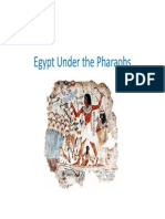 Egypt Under the Pharaohs Ancient Egypt Dr-Mahmoud Elhosary