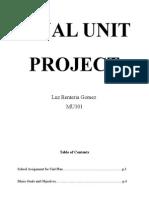 mu101 final unit project