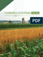 Organic Booklet