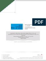 Flavonoides Con Actividad Antifúngica Aislados de Piper Septuplinervium (Miq.) c. Dc. (Piperaceae)