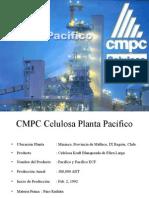 Presentación CMPC Pacifico