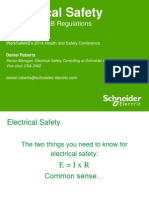 ElectricalSafety