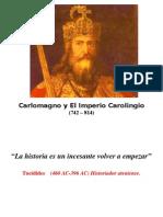 Taller Nº1 Sacro Imperio Romano