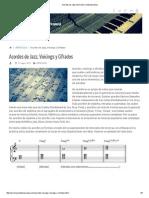 Acordes de Jazz _ Armonía Contemporánea.pdf