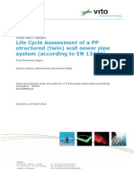 PP Structured Wall Sewer Third Party Report March2012