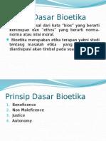 PLENO BIOETIK