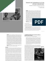 Memorias Del Colonialismo en El Cine Africano Subsahariano