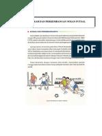 Kertas Kerja Futsal