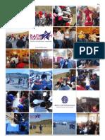 Teambuilding Training (Creative Mongolia)