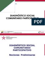 Diagnosticgtfjytjo Comunitario Participativo