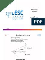 Excitation System.pdf