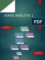 Kimia Analitik-kel 3