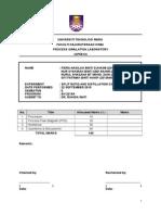 lab report CPE613