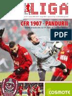 11 (54) 20.03.2010 CFR - PANDURII