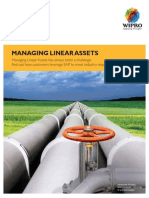 Managing Linear Assets