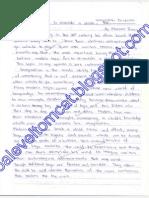 Gp sample paper