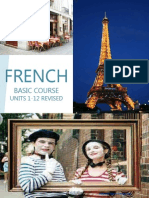 Fsi FrenchBasicCourserevised Volume1 StudentText