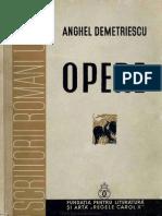 Opere - Anghel Demetrescu.pdf