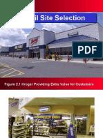 Retail SITE