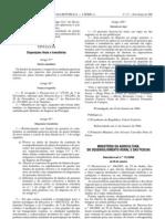 Gorduras e Óleos Alimentares - Legislacao Portuguesa - 2006/01 - DL nº 13 - QUALI.PT