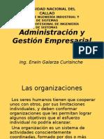 administracion y gestion empresarial clase N° 1