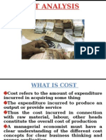 8.Cost Curves
