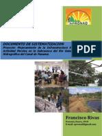 Porcinocultura Sostenible Panama