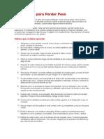 70 Consejos para Perder Peso.doc