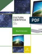 Editex Catalogo BACH Cultura Científica 2015
