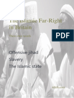 0ffensive Jihad Slavery and the Islamic State