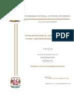 Fundamentos para el análisis estructural en 2 y 3 dimensiones
