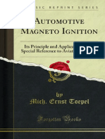 Automotive Magneto Ignition 1000136891