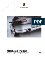 AfterSales Training - Advanced Engine Management Systems