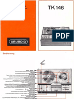 Hfe Grundig Tk 146 Real To Real