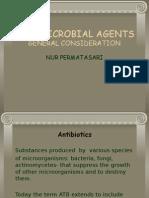 18 - Antibiotik