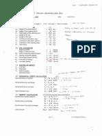 API Precast Retaining Wall Calculation