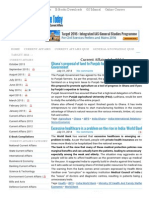 Current Affairs July 2014 Current Affairs - Current Affairs Today