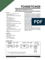 TC4429-DataSheet