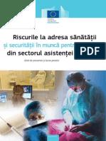 Riscuri de SSM in asistenta medicala.pdf