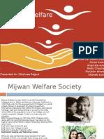 Mijwan Welfare Society