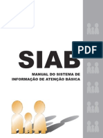 Manual SIAB