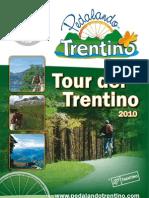 Pedalando in Trentino