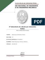 3er Informe Armaduras Planas