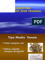 Media Tanam Prakarya