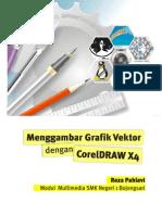 1. eBook Coreldraw x4 Reza Pahlevi