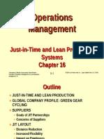 Paglialunga MGT314 Chapter 16
