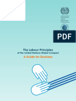 The Labour Principles a Guide for Business