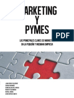 MARKETING Y PYMES