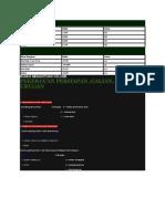 Analisa Harga Satuan SNI 2836