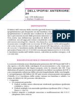 62_Patologie Dell'Ipofisi Anteriore Deficit Di Gh Optimized
